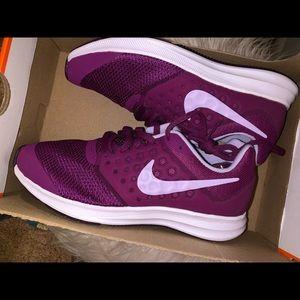 2113a88b8e Nike Shoes | Downshifter 7 Gs 4 12 Kids 6 12 Women | Poshmark